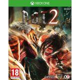 Attack On Titan 2 A.o.t 2 Xbox One (occasion)