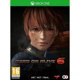 Dead Or Alive 6 Xbox One (occasion)