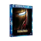 Iron Man Blu Ray (occasion)