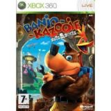 Banjo Kazooie Nuts And Bolts (occasion)