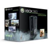 Console Xbox 360 Mw2 250 Go Elite En Boite (occasion)