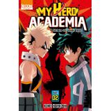 My Hero Academia Tome 2 (occasion)