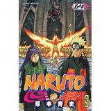 Naruto Tome 64 (occasion)