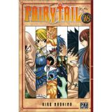 Fairy Tail Tome 18 (occasion)