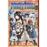 Fairy Tail Tome 33 (occasion)