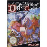 Defender Of The Crown En Boite (occasion)