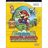 Guide Strategique Super Paper Mario (occasion)