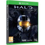 Halo The Masterchief Collection Xbox One (occasion)