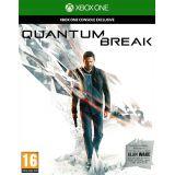 Quantum Break Xbox One (occasion)