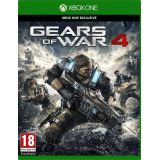 Gears Of War 4 Xbox One (occasion)