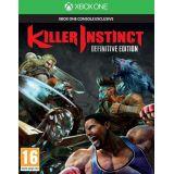 Killer Instinct Definite Edition Xbox One (occasion)