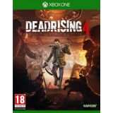 Dead Rising 4 Xbox One (occasion)
