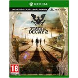 State Of Decay 2 Standard Edition (occasion)