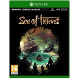 Sea Of Thieves Xbox One (occasion)