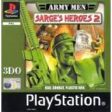 Army Men Sarge Heroes 2 (occasion)