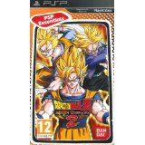 Dragon Ball Z Shin Budokai 2 Essentials (occasion)