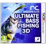 Ultimate Bass Fishing 3d (occasion)