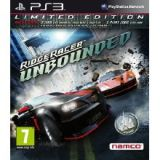 Ridge Racer Unbounded Ps3 (occasion)