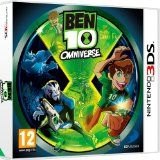 Ben 10 Omniverse 3ds (occasion)
