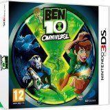 Ben 10 Omniverse 3ds (occasion)