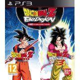 Dragon Ball Z Budokai Hd Collection Ps3 (occasion)