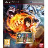 One Piece Pirate Warriors 2 (occasion)