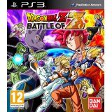 Dragon Ball Z Battle Of Z Ps3 (occasion)