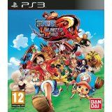 One Piece Unlimited World Red (occasion)