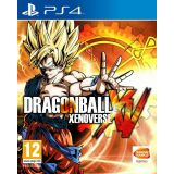 Dragon Ball Xenoverse Ps4 (occasion)