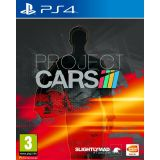 Project Cars Ps4 (occasion)