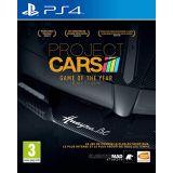 Project Cars - Edition Jeu De L Annee (occasion)