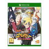Naruto Shippuden Ultimate: Ninja Storm 4 - Road To Boruto (occasion)