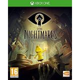 Little Nightmares Xbox One (occasion)