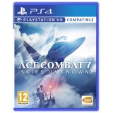 Ace Combat 7 Skies Unknown Ps4 (occasion)