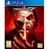Tekken 7 + Steelbook (occasion)