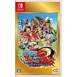 One Piece Unlimited World Deluxe Edition Switch (occasion)