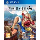 One Piece World Seeker Ps4 (occasion)