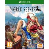 One Piece World Seeker Xbox One (occasion)