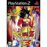 Dragon Ball Z Budokai 3 (occasion)