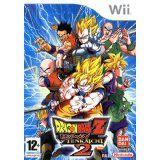 Dragon Ball Z Budokai Tenkaichi 2 (occasion)
