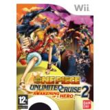 One Piece Unlimited Cruise 2 (occasion)