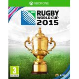 Rugby World Cup 2015 Xbox One (occasion)