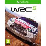 Wrc 5 Xbox One (occasion)
