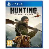 Hunting Simulator Ps4 (occasion)