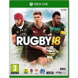 Rugby 18 Xbox One (occasion)