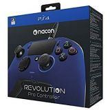 Manette Nacon Revolution Pro Bleu Ps4 (occasion)