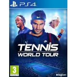 Tennis World Tour Ps4 (occasion)