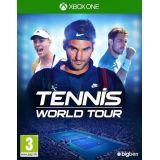 Tennis World Tour Xbox One (occasion)