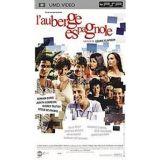 L Auberge Espagnole Film Umd (occasion)