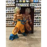 Figurine Dbz Blood Of Saiyans Son Goku 18cm
